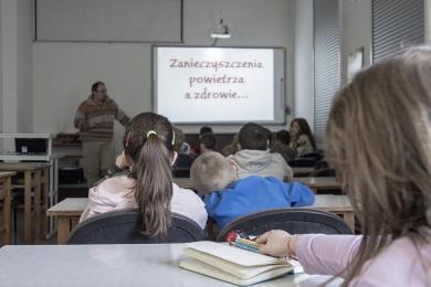 Fot. Milena Kalczyńska